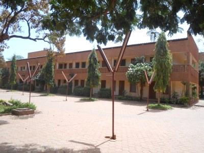 Il Centro CRAPH di Ouagadougou