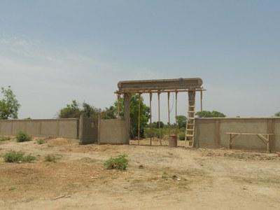 Le Village des Enfants di Ponsomtenga (2012)